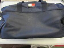 Navy Blue Tommy Hilfiger Duffle Bag