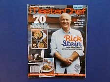 ## MASTERCHEF MAGAZINE AUSTRALIA ISSUE #10 - RICK STEIN