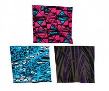 Zumba ~ Multi-Print Bandanas - 3 Pack! ~ New! Free Shipping!