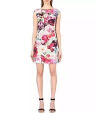 Ted Baker Quais Dress Size 2(us 6)