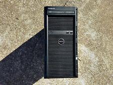 Dell Poweredge T130 - Xeon E3-1230 v5 3.4Ghz 16Gb 2x 1Tb Hd Win Server 2012 Lic