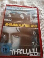 Haven (Thriller)   - DVD - Neu in Folie