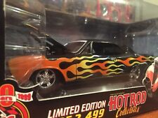 Racing Champions Hot rod Collectibles 1967 Chevrolet Chevelle Issue 1 Of 2,499