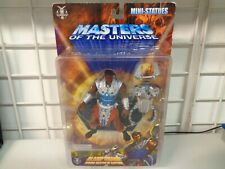 NECA FOUR HORSEMEN MASTERS OF THE UNIVERSE SERIES 2 CLAMP CHAMP FIGURE NEW