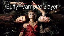 Buffy Poster Length : 800 mm Height: 450 mm  SKU: 855