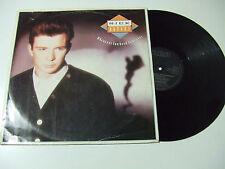 "Rick Astley – Whenever You Need Somebody-Disco Mix 12"" 45 Giri Vinile 1987"