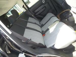 DODGE NITRO 2ND (REAR SEAT) RIGHT  KA, 06/07-12/11