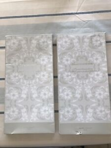 2 packs Laura Ashley Beachcomber Scented Drawer Liners X 6