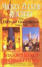 Shadows Realm / By Chaos Cursed (The Bifrost Guard