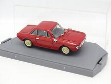 Progetto K 1/43 - Lancia Fulvia HF