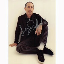 Jerry Seinfeld (61566) - Autographed In Person 8x10 w/ COA