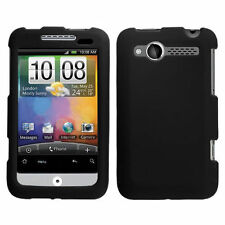 Matte Fitted Cases/Skins for HTC Wildfire