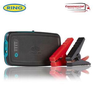 RING BATTERY POWER BANK & JUMP STARTER BOOSTER 6000MAH COMPACT LITHIUM - RPPL200