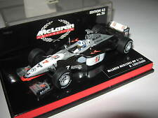 1:43 mclaren mercedes mp4/13 D. coulthard 1998 530984307 Minichamps OVP New