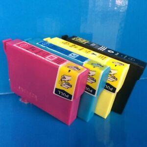Generic Ink Cartridges for Epsom Workforce WF 2630 DW 2650 2660 2750 2760 DWF 16