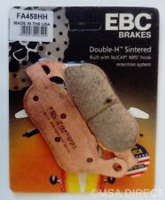 Harley Davidson FXSTB Night Train (2008 to 2009) EBC Sintered REAR Brake Pads