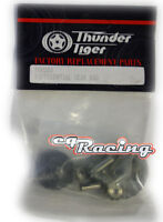 Thunder Tiger Diff.-Getriebe  PD0293 TRS®