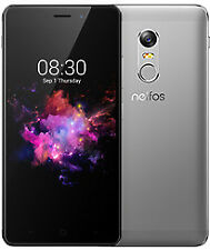 Smartphones TP-LINK Neffos X1 16GB Cloudy Grey