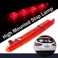 Third 3RD Rear Brake Light High Mounted Stop Lamp for Nissan Qashqai