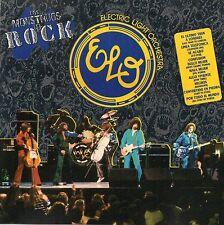 ELECTRIC LIGHT ORCHESTRA     Monstruos del rock    México  CD  Sony  1991 !