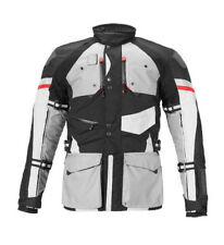 Genuine Triumph Exploration Waterproof Motorcycle Jacket Large MTPA16550