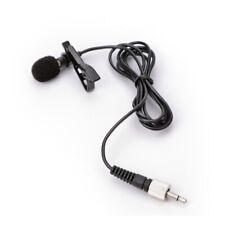 Professional Lavalier/Lapel Microphone for Sennheiser Wireless SK500 G1/ G2/G3