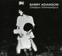 Barry Adamson - Oedipus Schmoedipus [CD]