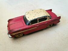 Voiture jouet DINKY toy HUDSON HORNET N°174 car Meccano Ltd / England - played