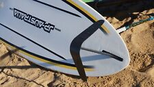 Windsurfing Light Wind foil fin DIY Kit, Tuttle