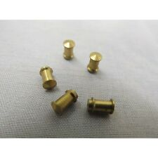 Billing Boats Accessory BF-0615 - 4 x 7mm Brass Vent - New Pack