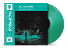 PRE-ORDER Hilltop Hoods : Great Expanse, The (Instrumental) Green Vinyl