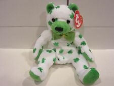 "2001 ""Clover"" Limited Edition  Ty Beanie Baby"
