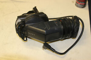 Sony HDVF-C30W viewfinder works with f900 PDW-f800 700 F35 F65 HXC HDW HDC 1500