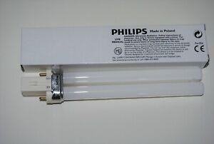 Philips 9W/01/2P 311NM Bulb, UVB LAMP VITILIGO, PSORIASIS, Dermatitis, Eczema