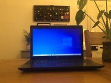 """Acer Aspire 5741 15.6"""" 240GB SSD i5-560m 2.67GHz 4GB RAM WiFi BT Win 10 Laptop"""