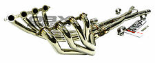 OBX Racing Catted Header Manifold For 2005 thru 2013 Corvette LS7 ZO6 7.0L V8 C