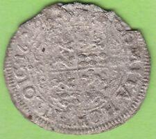 Hohenlohe 24 Kreuzer 1622 Kipper selten nswleipzig