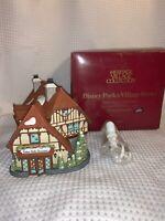 Dept 56 Disney Parks Christmas Village Tinker Bell's Treasures #53522 MIB