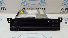 BMW 3 SERIES E46 COUPE 98-05 STEREO RADIO CD PLAYER CONTROL UNIT 7640273342