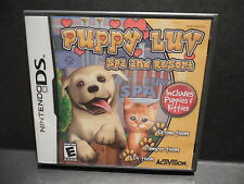 Puppy Luv: Spa and Resort  (Nintendo DS, 2007) No manual