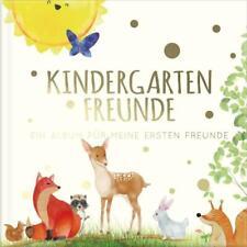 Kindergartenfreunde - Pia Loewe - 9783946739951