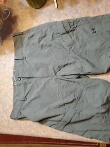 Underarmour Mens Shorts Size 38 EUC
