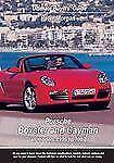 Porsche Boxster & Cayman: Ultimate Buyer's Guide, Morgan, Peter, Good Book