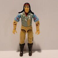 G.I. Joe ARAH 1984 SPIRIT Action Figure NICE+++!!!