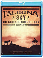 Talihina Sky: The Story of Kings of Leon (Blu-ray)  NEW
