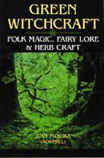 Book - Guide to Green Witchcraft – History, Rites, Herbs, Much More