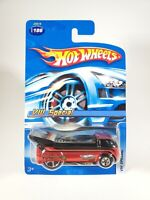 2005 HOT WHEELS VW SPECIAL #186 HOT WHEEL COLLECTORS EDITION NEW NOC