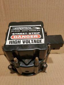 Hypertech 4050 HEI Distributor Cap Chevy Chevrolet SBC