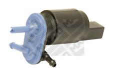 Waschwasserpumpe, Scheibenreinigung MAPCO 90804 für AUDI MERCEDES-BENZ SEAT VW