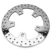 Polished Front Brake Rotor Disc For Electra Street Glide Road Glide Road King